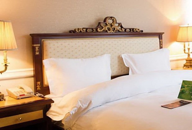 Отель «The Rooms Boutique Hotel 5*»