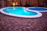 Отдых в Анапе у моря с бассейном
