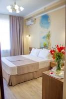 Анапа отдых гостиницы цены