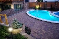 Анапа недорогой отдых с детьми с бассейном