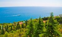 Отдых в Ливадии Крым 2017