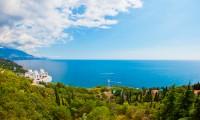 База отдыха Крым приморский край Ливадия
