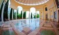 Крым отдых Ливадия санатории